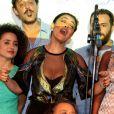 Juliana Paes vai aparecer cantando em 'Meu Pedacinho de Chão'