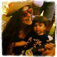Juliana Paes sobre filhos: 'Não quero mais tentar menina'