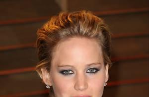 Jennifer Lawrence se engasga no set de 'Jogos Vorazes' e é salva por ator