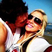 Clara, do 'BBB14', termina casamento com Fabian Aguilar: 'Amo Vanessa'
