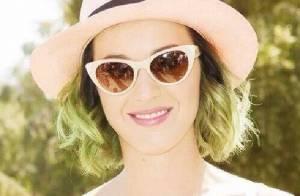 Após término com John Mayer, Katy Perry não quer namorar: 'Ela está feliz'