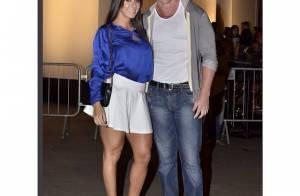 Após Thor Batista apagar fotos da namorada de seu Instagram, casal reata namoro