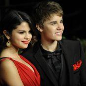 Selena Gomez terminou com Justin Bieber após saber sobre traição com estudante