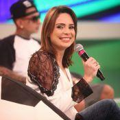 Rachel Sheherazade terá programa próprio no SBT para opinar: 'Sou boa de briga'