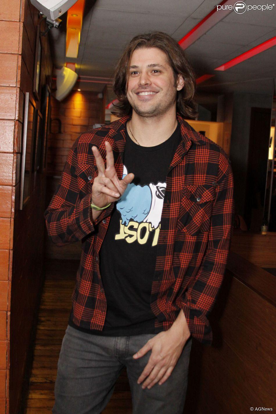 Coordenador de produção da Record, Carlos Henrique Andrade Araújo diz sobre suposta agressão de Dado Dolabella: 'Não admito que isso fique impune'. Ele conversou com o jornal 'Estra' em 18 de abril de 2014