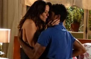 Manoel Carlos investe em cenas de sexo para subir audiência de  Em  Família .  A Lei do Amor   Tião faz ... 1e0855d84e29d