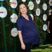 Drew Barrymore dá à luz segunda filha, Frankie: 'Estamos orgulhosos'