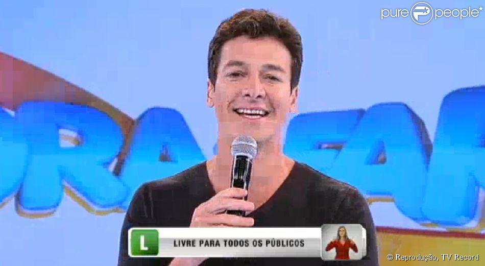 Cantadas do Rodrigo Faro Rodrigo Faro Estreia o 39 a Hora