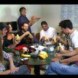 """Zeca Camargo bateu um papo com Marcius Melher, Marcelo Adnet e a equipe de produção do """"Tá No Ar – Na TV NA TV"""", novo programa de comédia da Globo"""