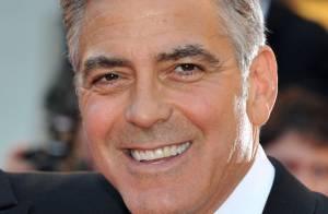 George Clooney faz 53 anos após pedir a namorada, Amal Alamuddin, em casamento
