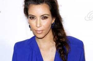 Kim Kardashian quer aprender sobre Oriente Médio após declaração polêmica