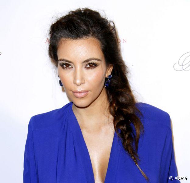 Kim Kardashian vai viajar para o Oriente Médio