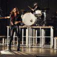 Pitty divulga clipe 'Sete Vidas' e anuncia o novo álbum para junho 7 de maio de 2014