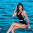 Bruna Marquezine é destaque na edição de maio da revista 'Boa Forma'