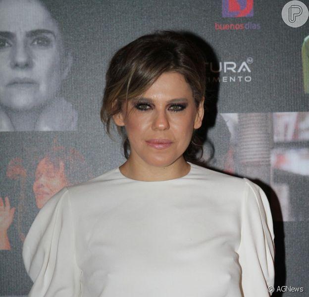 Bárbara Paz está escalada para protagonizar a série 'Dama da Noite' ao lado de Alinne Moraes