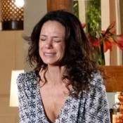 'Em Família': Juliana tem um sangramento e se desespera, temendo outro aborto