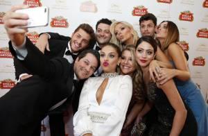 Festival de Cannes 2014: famosos fazem selfies na premiação. Veja fotos!