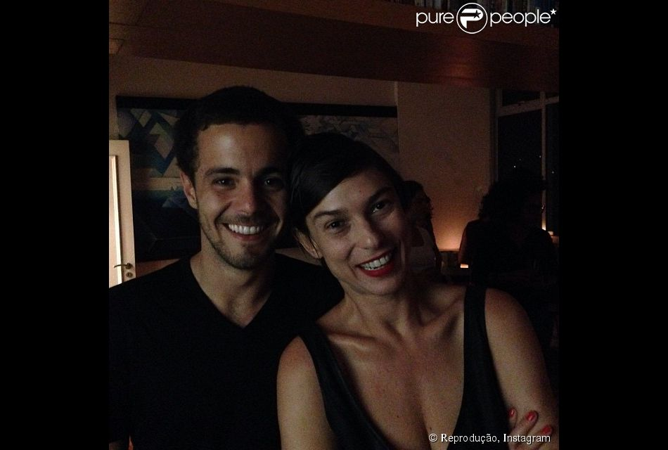 Maria Paula e Victor Valansi estão passando lua de mel no Havaí