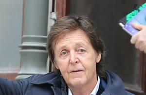 Paul McCartney é levado para hospital em Tóquio, no Japão, após cancelar shows