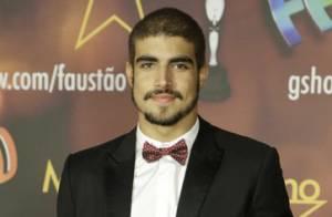 Caio Castro perde contrato fixo com a Globo após recusar papel em quatro novelas