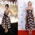 Bruna Marquezine usa vestido Dolce & Gabana no valor de R $ 24.815, o mesmo usado por Naomi Watts no Festival de Cannes 2013