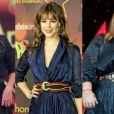Anitta, Paolla Oliveira e Preta Gil usam o mesmo vestido da grife Têca, da estilista Helô Rocha. O modelito custa R$ 2042