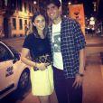 Assessoria de Carol Celico e Kaká garante que o casal continua junto