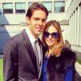 Carol Celico e Kaká terminam casamento de oito anos, segundo a revista 'Caras' (6 de junho de 2014)