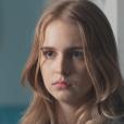 Na novela 'Malhação - Viva a Diferença', Clara (Isabella Scherer) flagrará a mãe com JM  (Sidy Correa)  no capítulo que vai ao ar na terça-feira, 13 de fevereiro de 2018