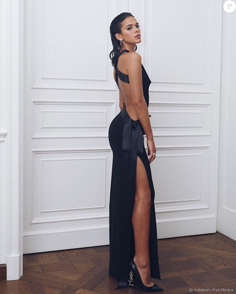 Vestidos de festa longos de estilistas famosos