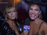 Mariana Goldfarb sobre término com Cauã Reymond: 'Meu coração não está partido'