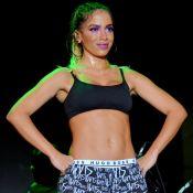 Anitta será palestrante em conferência sobre o Brasil na Universidade de Harvard