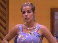 'BBB18': após briga, web comprova que Jaqueline prometeu Anjo a Mahmoud. Vídeo!