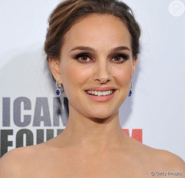 Natalie Portman revelou que foi alvo de assédio 100 vezes em Hollywood