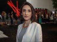 Mulher de Pedro Bial, Maria Prata posta primeira foto da filha: 'Essa é a Laura'
