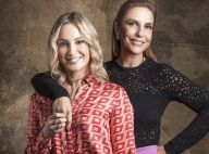 Claudia Leitte aposta que Ivete Sangalo irá ao Carnaval de Salvador:'É viciante'