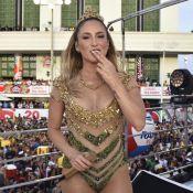 Claudia Leitte homenageia Ivete ao abrir Carnaval de Salvador sem Pitbull. Veja!
