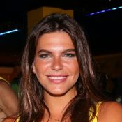 Mariana Goldfarb, Bruno Gissoni e mais famosos curtem show de Wesley Safadão