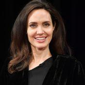 Angelina Jolie educa filhas inspirada no feminismo: 'Sua mente que define você'