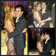 Zilu foi casada por mais de 30 anos com o cantor Zezé Di Camargo e mantém uma ótima relação com o ex-marido
