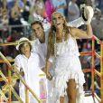 'Bem emocionado', entregou a médica Luciana Vieira Lopes, que acompanhou a gravidez e fez o parto de Ivete Sangalo