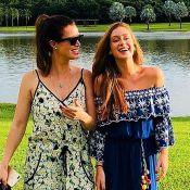 Marina Ruy Barbosa viaja para o interior no Carnaval: 'Tudo o que eu precisava'