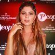 Julianne Trevisol lista pontos positivos das festas de Carnaval: 'Se fantasiar, curtir, ficar bonita'