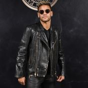 Neymar exibe corpo tatuado em foto sexy e agita web: 'Que espetáculo'