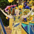 Miguel Falabella é enredo da Unidos da Tijuca no carnaval deste ano: 'Ser homenageado por uma escola de samba, ser enredo'