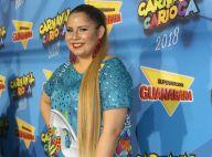 Marília Mendonça explica por que se disfarçou no Carnaval: ' Para curtir bloco'