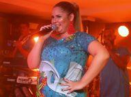 Marília Mendonça comemora campanhas contra assédio no Carnaval: 'Incrível'