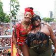 """""""Fervo da Lud"""" contou com participações especiais como Jojo Todynho e outros famosos"""