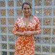 Andréia Sorvetão faz participação especial no programa 'Pé na Cova' (10 de junho de 2014)