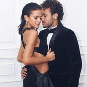 Neymar se declara a Bruna Marquezine em Valentine's Day: 'Te amo'. Veja!
